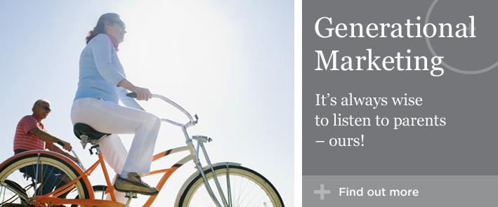 Generational Marketing