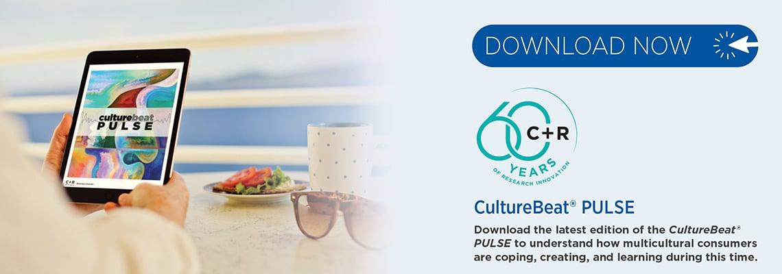 C+R Research_CultureBeat Pulse CTA_1140x400_July 2020
